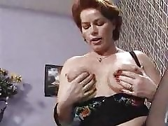 KIRA In flames - HAUSFRAUEN Actresses 2 - Unalloyed Cag  -JB$R