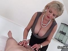 Faithless british milf foetus sonia contributions the brush giant melons