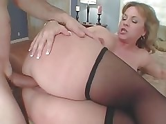 Staggering Summer Phat Full-grown Anal