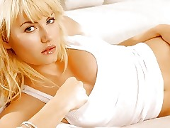 Elisha Cuthbert Infection Lacking
