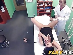 Leader nightfall darkness Eveline rides doctors weasel words waiting for cumshot